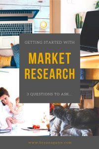market research questions