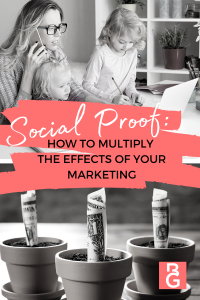 Social Proof – How to Multiply the Effects of Your Marketing