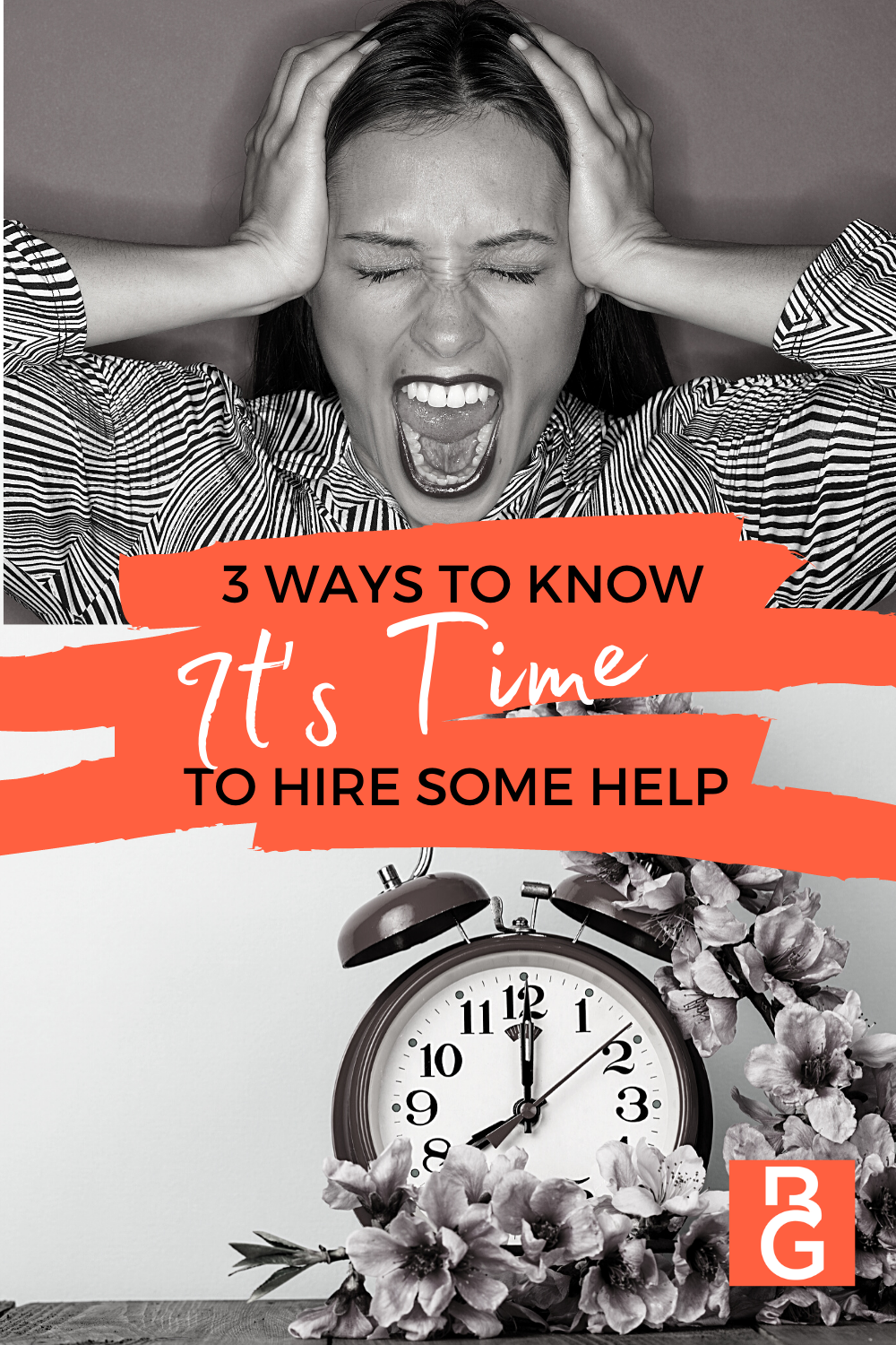 3 Ways to Know its Time to Hire Some Help