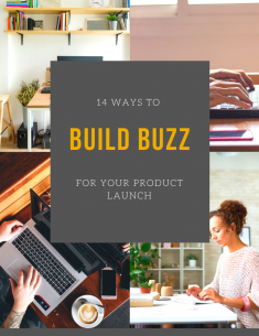 14-ways-to-build-buzz-for-your-product-launch