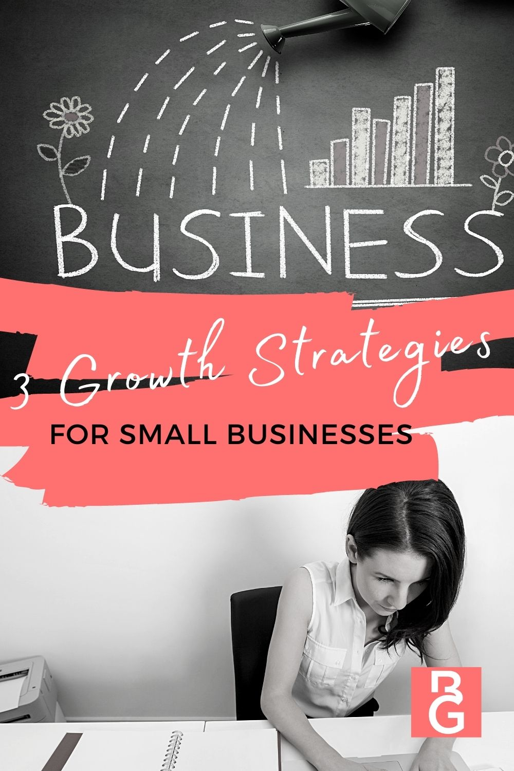 3 Growth Strategies for Small Businesses